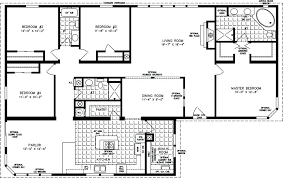 3 bedroom 2 bath mobile home floor plans bathroom faucets and luxamcc 3 bedroom modular home fascinating modular homes open floor plans