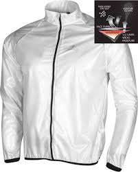 cycling rain shell deko men u0027s water resistant rain jacket wind proof light weight