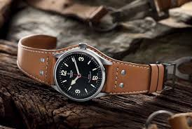 Rugged Outdoor 10 Best Field Watches For Gear Patrol