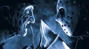 halloween horror nights texas chainsaw massacre freddy is set to take on jason at halloween horror nights 25