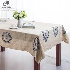 Cheap Table Cloths by Popular Quality Tablecloths Buy Cheap Quality Tablecloths Lots