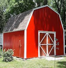 Small Barns Yahoo Pole Barns