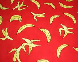 Sock Monkey Fabric Sale Yearbook Sock Monkey Fabric 1 Yard Cut