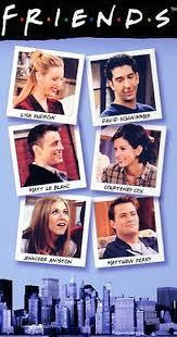 friends tv series 1994 2004 imdb