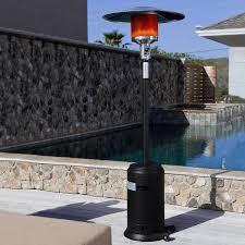 Outdoor Propane Patio Heater 87