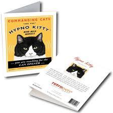 greeting cards retro pets