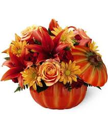 thanksgiving flowers the florister