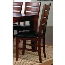 kingston dining counter height table u0026 4 chairs 2752 dining
