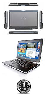 Dell Rugged Laptop Dell Latitude E6430 Atg I7 Ssd Touch Screen Rugged Laptop
