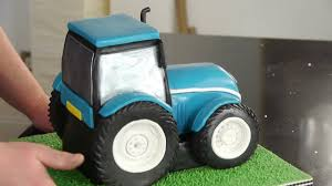 jeep cake tutorial tractor cake paul bradford sugarcraft