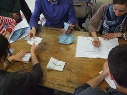 au bureau brive file dépouillement de l élection du 6 mai 2012 au bureau de brive