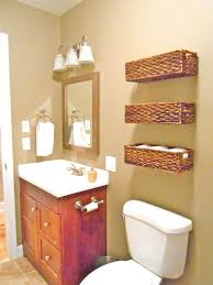 bathroom basket ideas the toilet storage and design options for small bathrooms