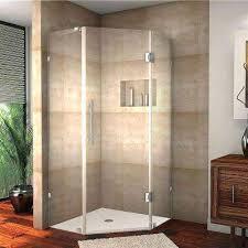 Mirolin Shower Door Kohler Neo Angle Shower Door Installation And Facts Glass L