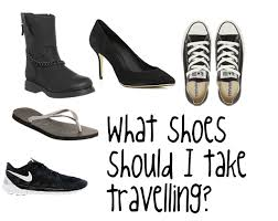 best travel shoes images What shoes should i take travelling png