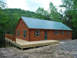 2 Bedroom Log Cabin Floor Plans Musketeer Log Cabins Manufactured In Pa Cozy Cabins