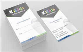 Dental Business Card Designs 184 Professional Dental Business Card Designs For A Dental