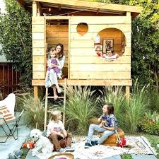 Backyard Fort Ideas Outdoor Fort Electricnest Info