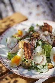 cuisine cesar prix recette salade césar cuisine madame figaro