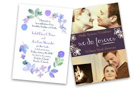 wedding invitations with pictures wedding stationery wedding suites costco photo center