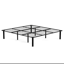 Bed Frame King Size Top 10 Best King Size Metal Bed Frame Reviews Right Choice