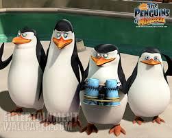 the penguins of madagascar i pinguini di madagascar cartoni animati tv pinterest