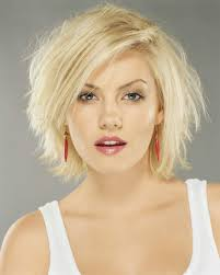 chin length hairstyles for thick hair women styles hairstyles