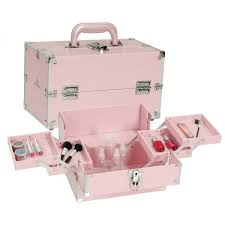 bridal makeup box 35 best makeup cases images on toiletry bag make up
