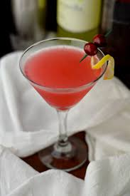 martini toast cranberry limoncello martini beer cooks