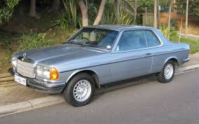 mercedes w123 coupe for sale mercedes 1896 1996 sa