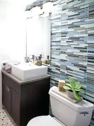 colorful glass tile backsplash blue tiles color glitz iridescent glass mosaic tile iridescent glass