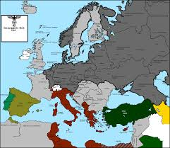 Map Of Wwii Europe by Pin By 료ㅑㅠㅇㅇ On 영토 Pinterest Alternate History And History