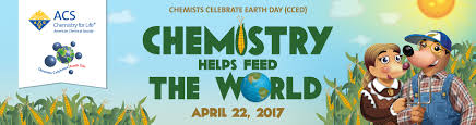 chemists celebrate earth week ccew american chemical society
