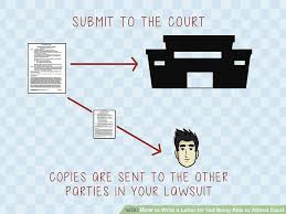 Can You Fly With A Bench Warrant How To Write A Letter For Not Being Able To Attend Court