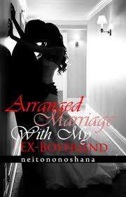 marriage caption arranged marriage with my ex boyfriend shana wattpad