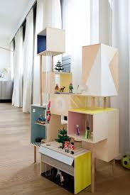 Shelves Kids Room by Stylish Shelves In Kids U0027 Rooms By Kids Interiors