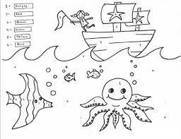 for first graders coloring page free download