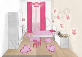 d馗oration princesse chambre fille chambre decoration de chambre de fille chambres filles decoration