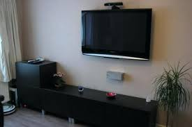 proper height to hang pictures proper height for wall mounted tv in bedroom exquisite ideas how