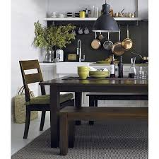 Crate And Barrel Dining Room Tables 17 Best Dining Tables Images On Pinterest Dining Tables Dining