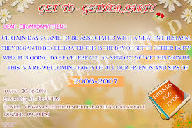 Invitation Cards Models Outstanding Invitation Card For Farewell Party Like Newest Article
