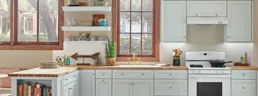brown kitchen cabinets lowes shop custom cabinets at lowe s