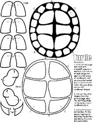 turtle coloring crayola