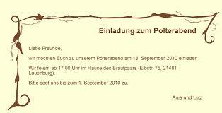 einladung zum polterabend einladungen zum polterabend epagini info