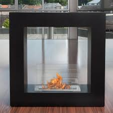 bio blaze small cube bio fuel fireplace