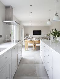 shaker kitchen ideas contemporary white shaker kitchen best 20 modern shaker kitchen