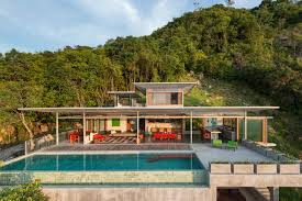 house design pictures thailand the house a quiet retreat in thailand design milk