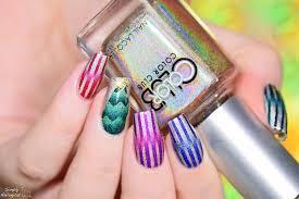 robin moses nail art christmas nails christmas nail art cute the
