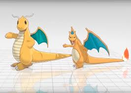 charizard and dragonite dance remixes know your meme