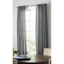 Drapes Lowes Soft Linen Lined Rod Pocket Curtains Country Curtains Home