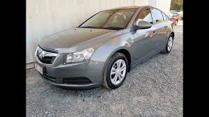 automatic cars holden cruze for sale 2009 youtube